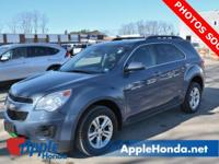 ***ACCIDENT FREE CARFAX***, AWD, Rear Camera, White