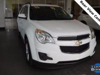 1-Owner and Low Miles. Equinox LT 1LT, AWD, Fully