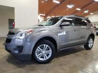 Options:  2012 Chevrolet Equinox Fwd 4Dr Lt W/1Lt|Rest