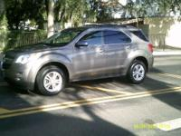 Options:  2012 Chevrolet Equinox |All Power Back Up