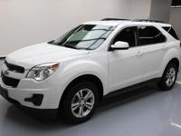 2012 Chevrolet Equinox with 2.4L I4 Engine,Cloth
