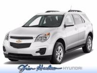 Options:  2012 Chevrolet Equinox  |Silver Ice