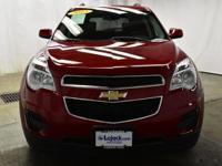This 2012 Chevrolet Equinox LT w/1LT is offered to you