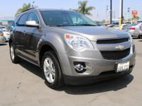This 2012 Chevrolet Equinox LT w/2LT will sell fast