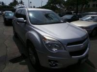 Come see this 2012 Chevrolet Equinox LT w/2LT. Its