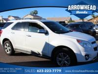AWD. Don't let the miles fool you! Arrowhead Honda