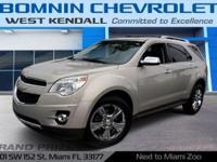 Options:  2012 Chevrolet Equinox Ltz|Gold|2012