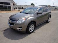 This 2012 Chevrolet Equinox LT w/2LT is offered