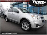 2012 Chevrolet Equinox Sport Utility LS Our Location
