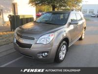 FUEL EFFICIENT 29 MPG Hwy/20 MPG City! CARFAX 1-Owner,