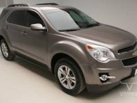 This 2012 Chevrolet Equinox LT FWD with only 18484