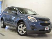 2012 Chevrolet Equinox SUV LT w/1LT Our Location is: