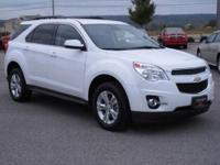 2012 CHEVROLET EQUINOX WAGON 4 DOOR LT w/2LT Our