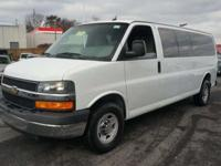 2012 Chevrolet Express 1LT For Sale.Features:Rear Wheel