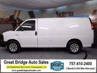 2012 Chevrolet Express 1500 CARS HAVE A 150 POINT INSP,