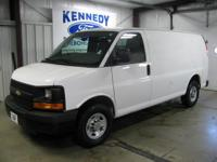 Options:  2012 Chevrolet Express G2500|||98107