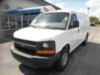 Don't miss out this van is ready for work or play. Come