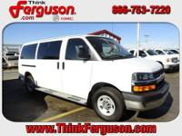 Hard to find 1-ton passenger van. Daycare, church,