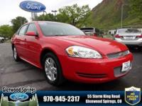 IMPALA, LT, V/6, AUTOMATIC, FWD, SPOILER, ALLOY WHEELS