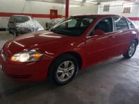 2012 Chevrolet Impala 4dr Car LS Fleet Our Location is: