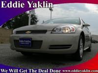 2012 Chevrolet Impala 4dr Car LT Our Location is: Eddie
