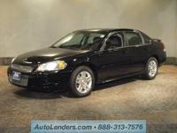 This CERTIFIED preowned 2012 CHEVROLET IMPALA comes