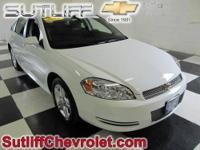 2012 Chevrolet Impala 4dr Car LT Fleet Our Location is: