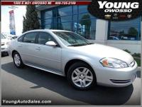 CARFAX 1-Owner! Estimated 30 mpg highway! This vehicle
