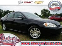 Have a look at this 2012 Chevrolet Impala LT Fleet.