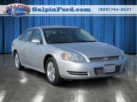 2012 Chevrolet Impala 4dr Car LT Fleet Our Location is: