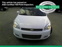 2012 Chevrolet Impala 4dr Sdn LS Fleet Our Location is: