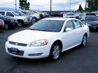 2012 Chevrolet Impala 4dr Sedan LT LT Our Location is: