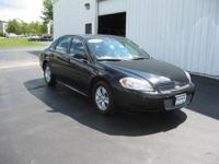 2012 Chevrolet Impala Need gas? I don't think so. At
