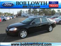 Exterior Color: black, Body: LT 4dr Sedan, Engine: 3.6