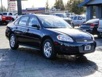 Sedan with Interior Wood Trim!  Options:  Rear