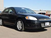 CARFAX One-Owner. Black Granite Metallic 2012 Chevrolet