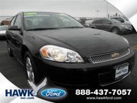 Black exterior and Gray interior, LT Retail trim.