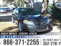 2012 Chevrolet Impala LTZ. *** Still under Guarantee