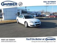 Introducing the 2012 Chevrolet Impala LTZ! Featuring a