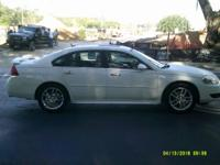 Options:  2012 Chevrolet Impala  Clean Car! Leather