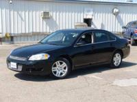 2012 CHEVROLET IMPALA SEDAN 4 DOOR LS Our Location is: