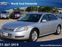 World Ford Pensacola presents this 2012 CHEVROLET