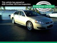 2012 CHEVROLET IMPALA Sedan LS Our Location is: Don