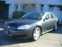 This 2012 Chevrolet Impala LT Fleet is offered to you