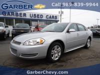 2012 Chevy Impala LT.....MOONROOF and EXTRA CLEAN!!!