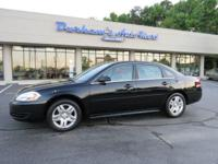 2012 Chevrolet Impala Sedan LT Fleet 4dr Sedan Our