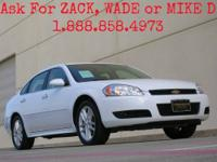 This 2012 Chevrolet Impala LTZ is offered to you for