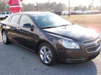 2012 Chevrolet MALIBU 2LT Our Location is: Clay