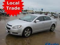*** LOCAL TRADE and CLEAN VEHICLE HISTORY REPORT ** *We