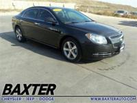 LT w/1LT trim. CARFAX 1-Owner, Superb Condition, GREAT